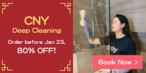 CNY Deep Cleaning