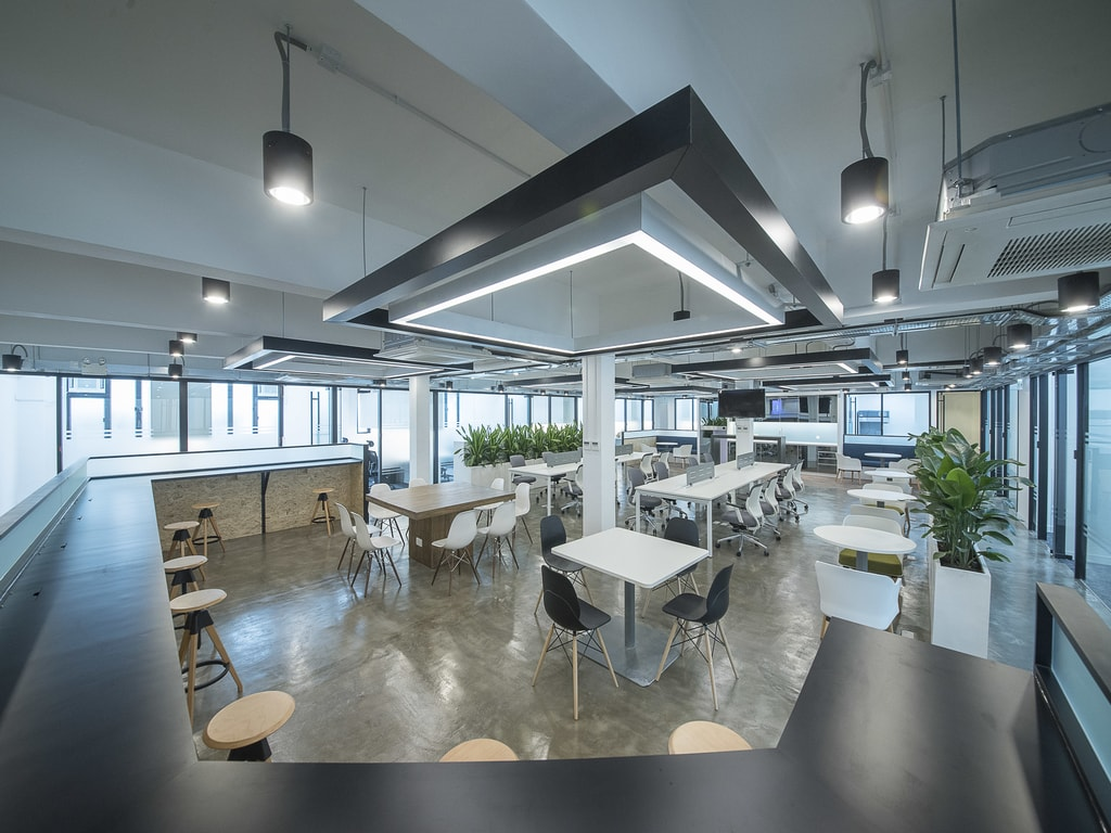 coworking space lai chi kok, co working space cheung sha wan, coworking space hong kong, co-working space