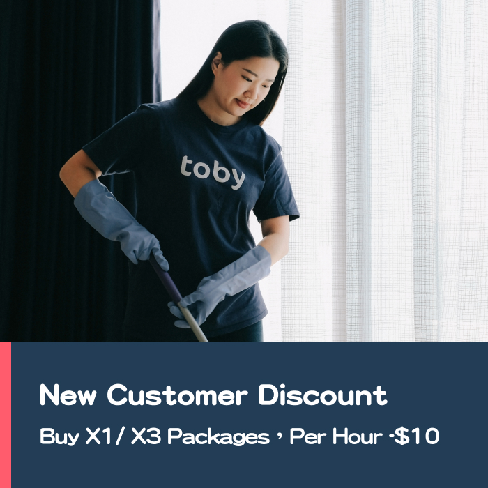 【New Customer DEAL】1 or 3 Times Trial Package