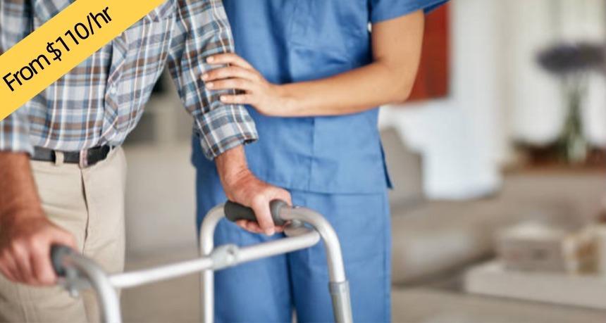 Health Worker (HW)