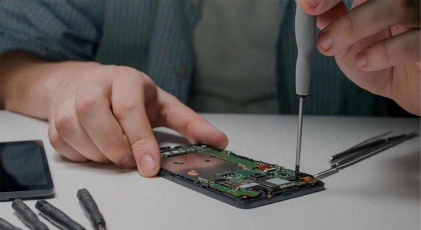 repair phone reviews